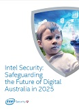 Intel and McAfee - Securing a digital future