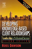 Book Cover: Developing Knowledge Based Client Relationship, 2nd Edition