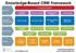 Knowledge Based CRM Framework