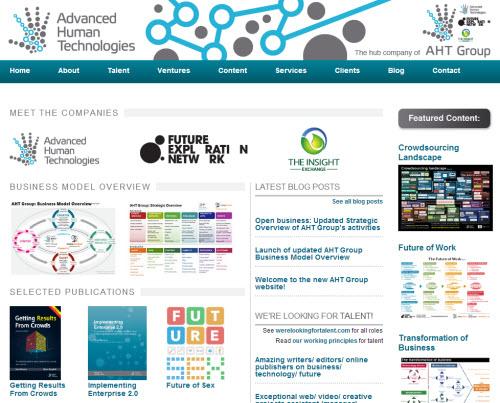 AHTgroupfrontpage