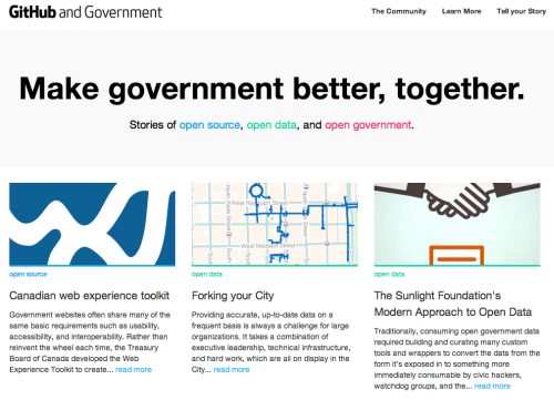 GitHub_government