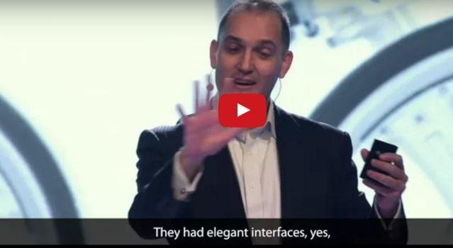 Keynote speaking topics