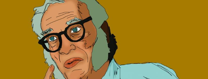 Isaac Asimov Robotics Space Exploration And Predicting The Internet