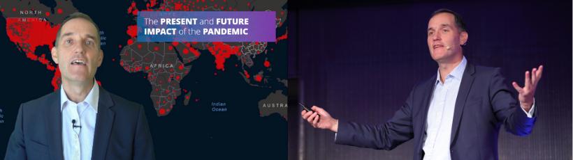 future of healthcare keynote speaker