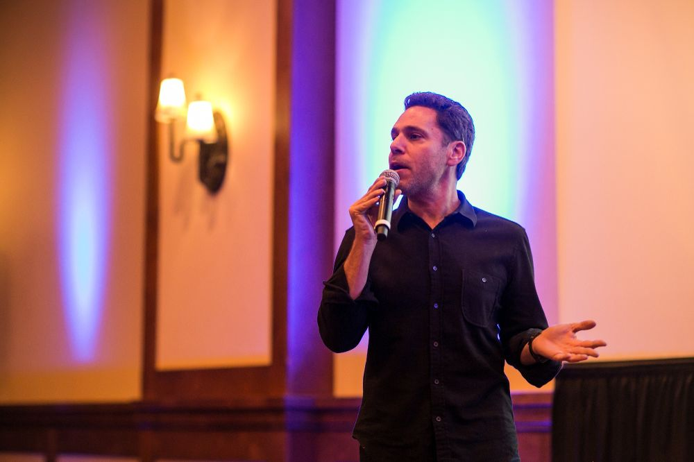 Articulate CEO Adam Schwartz